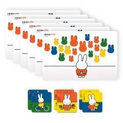 Miffy table package