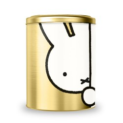 Miffy storage tin XL