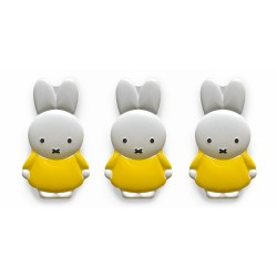 miffy 3D storage tin...