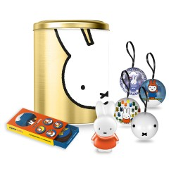 Miffy cadeau package