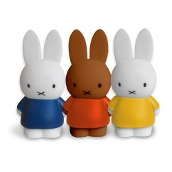Miffy play figures package...