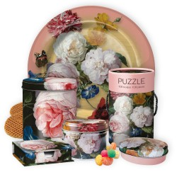 De Heem flower package